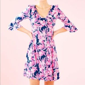 Lilly Pulitzer Stirling Dress